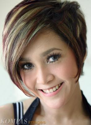Foto Artis Indonesia And Model Cantik: Nikita Willy New ...